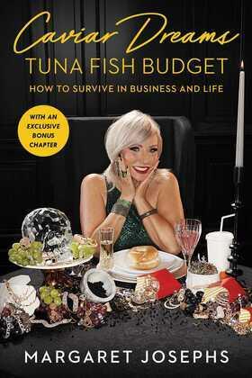 Caviar Dreams, Tuna Fish Budget