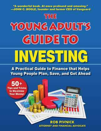 The Young Adult's Guide to Investing