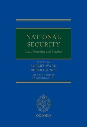 National Security Law, Procedure, and Practice