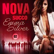 Nova 2: Succo - Racconto erotico