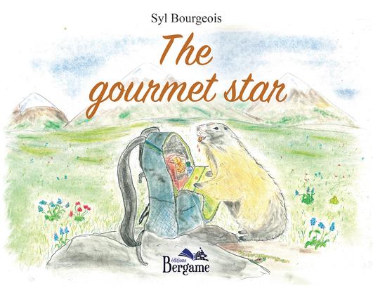The gourmet star