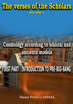 Cosmology According to Biblical and  Ancient Models