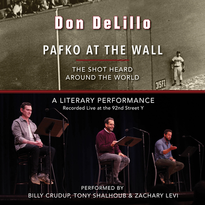 Pafko at the Wall