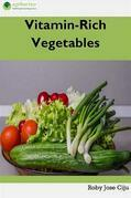 Vitamin-Rich Vegetables