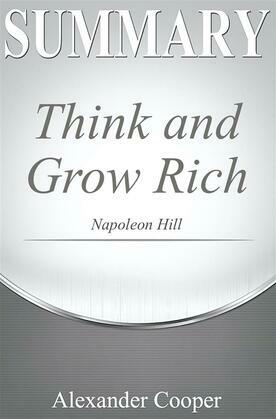 Summary of Think and Grow Rich