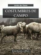 Costumbres de campo