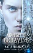 Ain't Myth-Behaving