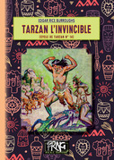 Tarzan l'Invincible