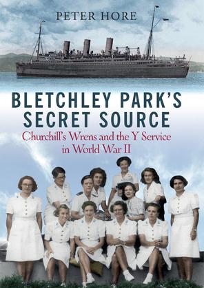 Bletchley Park's Secret Source