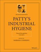Patty's Industrial Hygiene, Hazard Recognition
