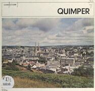 Quimper (Finistère, 29)