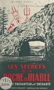 Les secrets de la Roche du Diable, altitude 990 mètres