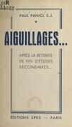 Aiguillages