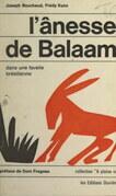 L'ânesse de Balaam