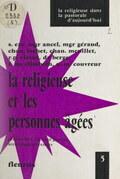 La Religieuse et les personnes âgées