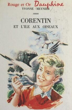 Corentin et l'île aux oiseaux