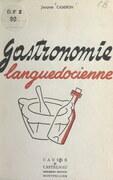 Gastronomie languedocienne