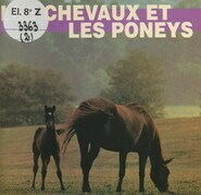 Les chevaux et les poneys