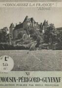 Limousin, Périgord, Guyenne