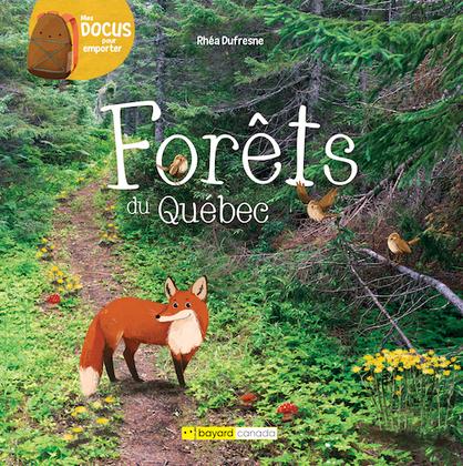 Forêts du Québec