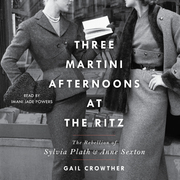 Three-Martini Afternoons at the Ritz