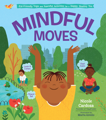 Mindful Moves