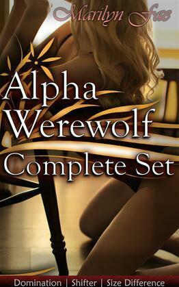 Alpha Werewolf Complete Set