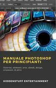 Manuale Photoshop Per Principianti