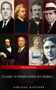 Classic Authors Super Set Series 1: (Shandon Press)