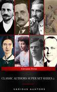 Classic Authors Super Set Series: 2 (Shandon Press)