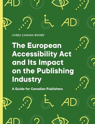 The European Accessibility Act and Its Impact on the Publishing Industry