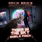 Tiger in the Sky