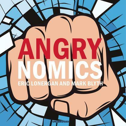 Angrynomics