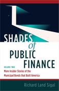 Shades of Public Finance Vol. 2