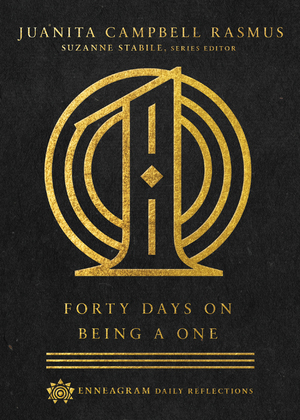 Forty Days on Being a One