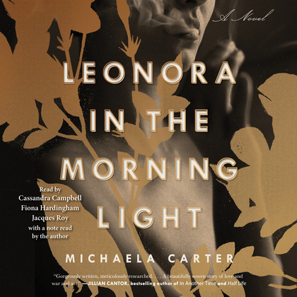 Leonora in the Morning Light