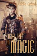 Eight Feet of Magic