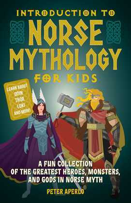 Introduction to Norse Mythology for Kids
