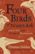 Four Birds of Noah's Ark