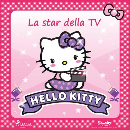 Hello Kitty - La star della TV