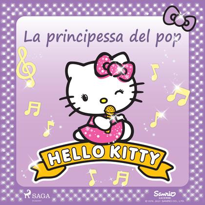 Hello Kitty - La principessa del pop