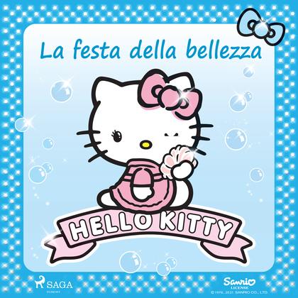 Hello Kitty - La festa della bellezza