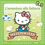 Hello Kitty - L'avventura alla fattoria