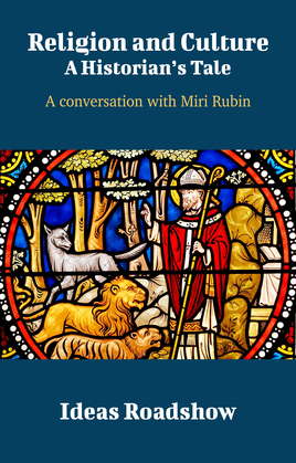Religion and Culture: A Historian's Tale