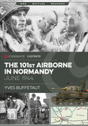 The 101st Airborne in Normandy, June 1944