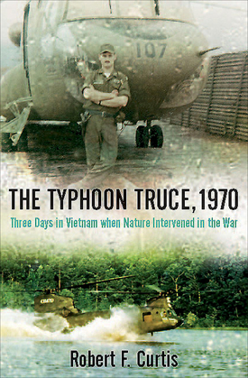 The Typhoon Truce, 1970