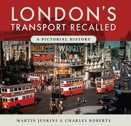 London's Transport Recalled