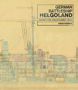 German Battleship Helgoland