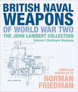 British Naval Weapons of World War Two