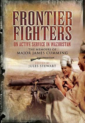 Frontier Fighters: On Active Serivce in Warziristan